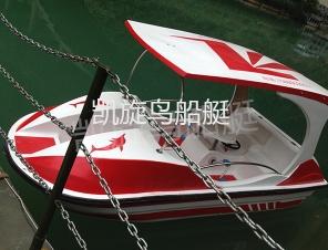 关于玻璃钢脚踏船的制作与生产这个部分至关重要