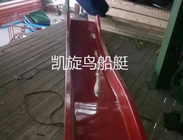 玻璃钢滑梯