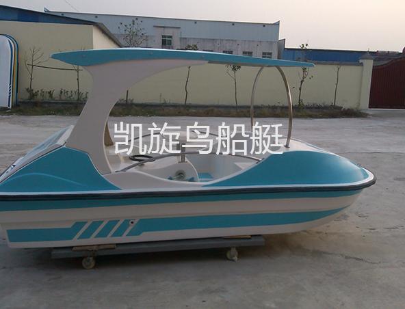 脚踏船生产厂家