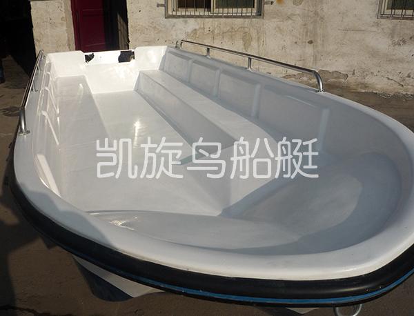 三门峡冲锋舟