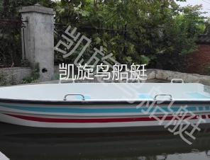 云南保洁作业船