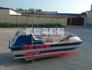 云南玻璃钢船厂