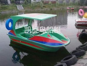 云南玻璃钢游船