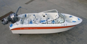 黑龙江脚踏船直销